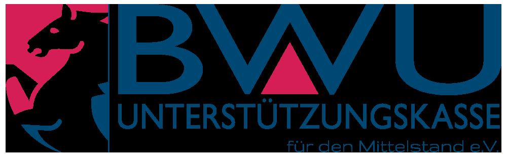Logo – BWU Unterstützungskasse für den Mittelstand e.V.